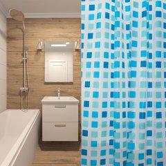 Шторка для ванной Мой Дом Mosaic 180 х 180 cм (NJ10112)