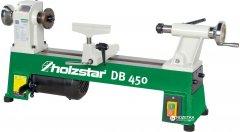Станок токарный HOLZSTAR DB 450 (5920450)
