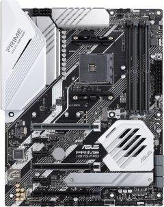 Материнская плата Asus Prime X570-Pro (sAM4, AMD X570, PCI-Ex16)