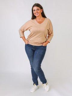 Брюки джинсы PPEP 706600-0134-0881 высокая посадка 36