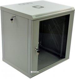Шкаф монтажный настенный CMS MGSWL 12U Серый (UA-MGSWL125G)