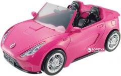Блестящий кабриолет Barbie (DVX59)