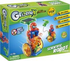 Набор научно-игровой Amazing Toys Ученый робот (36507) (4894091365072)