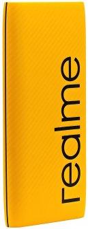 УМБ Realme 10000 mAh 30W Dart Charge Yellow (2001000234677)