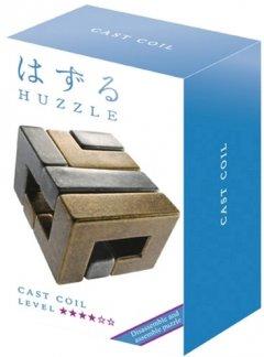 Литая головоломка Huzzle Coil (515056) (5407005150566)