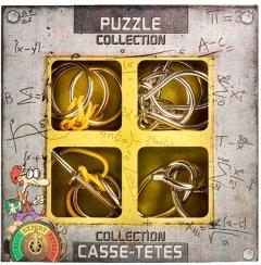 Головоломки Expert Puzzles Collection Металлическая коллекция для эксперта (5425004733627)