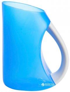 Кувшин для мытья волос Munchkin Голубой (27109.01)