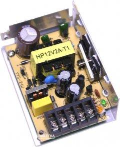 Импульсный блок питания Green Vision GV-SPS-C 12V2A-L 24W (LP3446)