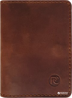 Обложка для документов Pro-Covers ОП-58 PC01880058 Темно-кирпичная (2501880058009)