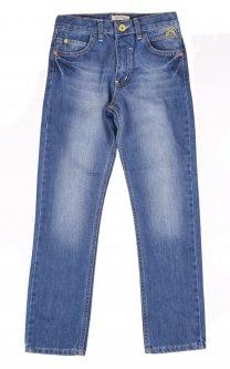 Джинси Rois Jeans 146 см Блакитний (40336)