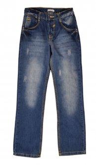 Джинси Rois Jeans 140 см Синій (40335)