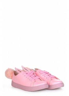 Кеди Ctapto C-4P 36 рожевий