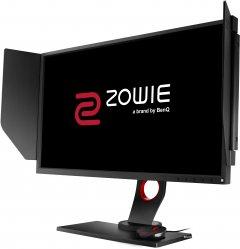 """Монитор 24.5"""" BenQ Zowie XL2546 Black (9H.LG9LB.QBE)"""