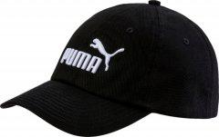 Бейсболка Puma Ess Cap Jr 02168801 YOUTH Puma Black-No.1 (4059504723676)