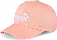 Бейсболка Puma Ess Cap Jr 02241708 YOUTH Apricot Blush-No.1 (4063697986299)