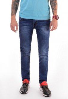 Джинсы Compax jeans CM87070 38 Синий