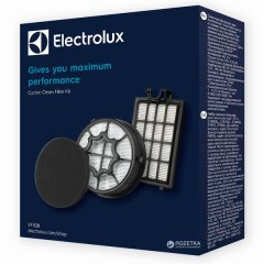 Набор сменных фильтров ELECTROLUX EF112B