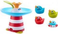 Музыкальная игрушка-фонтан Yookidoo Утиные гонки (7290107721387)