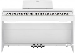 Цифровое пианино Casio Privia PX-870 White (PX-870WE)