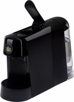 Капсульная кофеварка Dolce Aroma PINTA с системой Nespresso черный