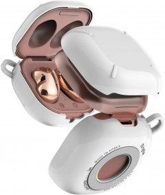 Защитный чехол Ringke для Galaxy Buds Live/Pro White (RCS4812)