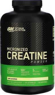Креатин Optimum Nutrition Creatine Powder 600 г (748927023855)