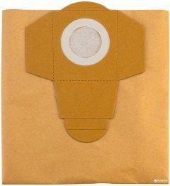 Мешки бумажные к пылесосу Einhell 20 л 5 шт (2351152)
