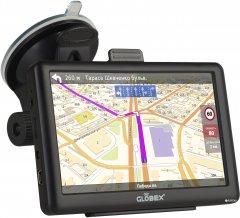 GPS навигатор Globex GE518 Навител