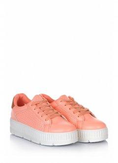 Кеди Siying G137P 37 рожевий