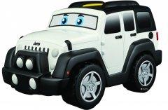 Игровая автомодель Bb Junior Jeep Wrangler Unlimited (16-81801)