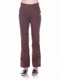 Джинси D&Co коричневі (12, Коричневий)