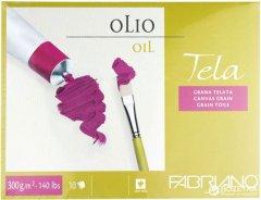 Склейка Fabriano Tella А4 24x32 см 300 г/м2 10 листов (8001348161189)