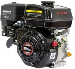 Двигатель бензиновый Loncin G200F (74505)