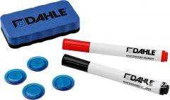 Набор аксессуаров для магнитно-маркерных досок Dahle (4009729062326)