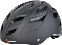 Шлем защитный Tempish Marilla размер S Black (102001085(BLK)/S) (8592678087558)