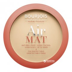 Компактная пудра Bourjois Air Mat 02 10 г (3614224440541)