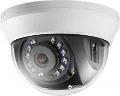 Видеокамера Hikvision DS-2CE56C0T-IRMMF (2.8 мм)