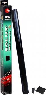 Пленка тонировочная Solux SRC 0.75 х 3 м 10% Dark Black (PCG-10D SRC 0.75)