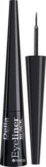 Подводка для глаз Delia cosmetics New Look Черный 5 мл (5901350431900)