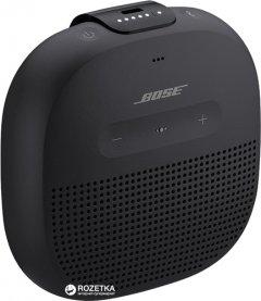 Акустическая система BOSE SoundLink Micro Black (783342-0100)