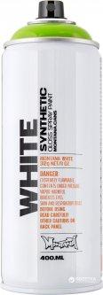 Синтетическая краска-спрей Montana WHT6020 Кайпиринья 400 мл (Сaipirinha) (4048500280252)