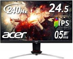 """Монитор 24.5"""" Acer Nitro XV253QX (UM.KX3EE.X04)"""