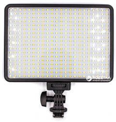 Накамерный свет PowerPlant LED 396A (LED396A)