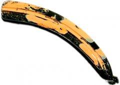 Заколка для волос Mari N. Банан 12.5 х 2 см (E766ROS-K0920CR) (2000014893016)