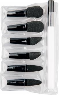 Набор для нанесения макияжа Professional Titania 2923 6 шт (2923)