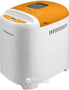 Хлебопечка LIBERTON LBM-5190