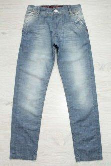 Джинси Puledro 146 см Блакитний (2126000216093)