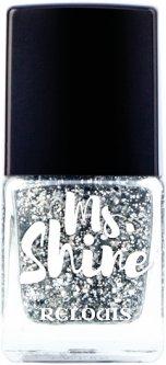 Лак для ногтей Relouis Ms.Shine 01 Pure Diamond (4810438021210)