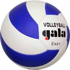 Мяч волейбольный Gala Easy №5 White-Blue (BV5083SC)