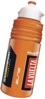 Фляга для воды Namedsport Sportbottle La Vuelta N Edition 500 мл (GADG-009-2)